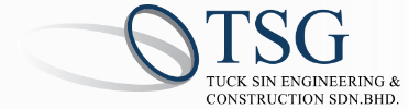 Tuck Sin Engineering Logo